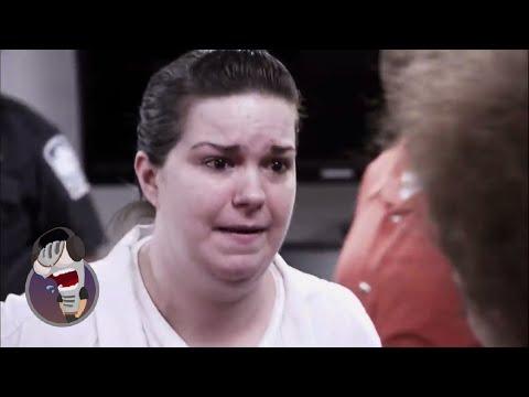 Beyond Scared Straight RUS - Встретила Маму в тюрьме