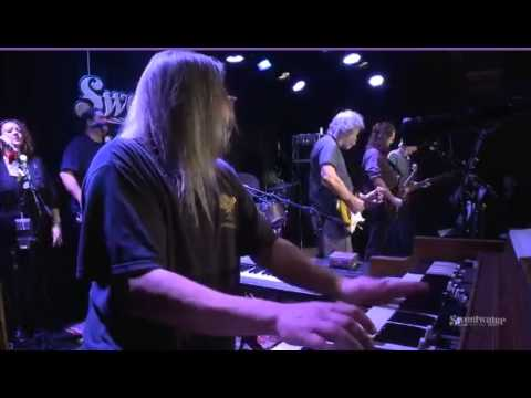 Furthur – Sweetwater Music Hall – 01/18/13 – Set One