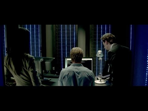Blackhat (Featurette 'Cyber Hacking')
