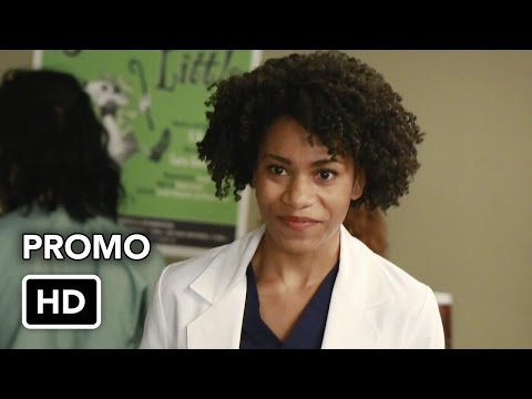 Grey's Anatomy 11.02 Preview