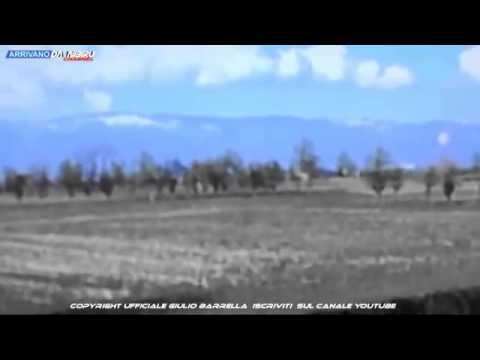 italia 02/2015: ufo globulare quasi atterra e poi scappa !!