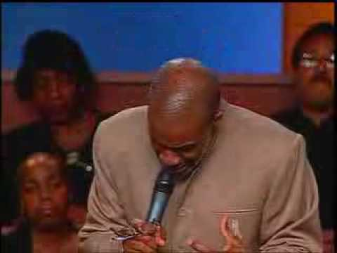 The Power of Pain - Bishop Noel Jones