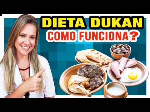 Nutricionista - Dieta Dukan - Como Funciona, Alimentos Permitidos, Cardápio, Fases e Dicas [COMO FAZER]