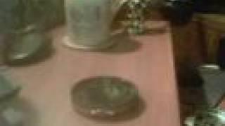 JROTC Super Shiny Shoe Shine Method