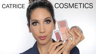 Video Nyobain Catrice Cosmetics | Haul + Review + Tutorial | suhaysalim MP3, 3GP, MP4, WEBM, AVI, FLV Oktober 2018
