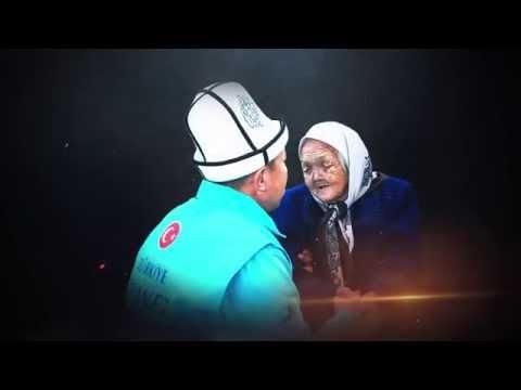 TDV Ramazan 2015 Tv Spotu