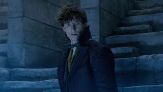 Video Fantastic Beasts: The Crimes of Grindelwald - Final Trailer MP3, 3GP, MP4, WEBM, AVI, FLV September 2018