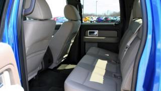 2010 Ford F150 XLT Certified Pre-Owned
