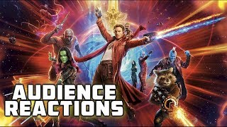 Nonton Guardians Of The Galaxy Vol 2  Spoilers   Audience Reactions   May 5  2017 Film Subtitle Indonesia Streaming Movie Download