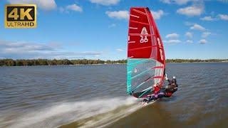 Download Video Primbee Speed Windsurfing (4K HD) MP3 3GP MP4