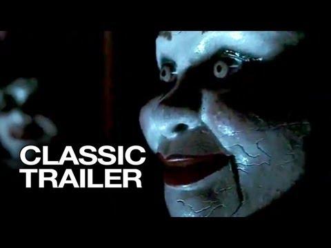 AVA Elokuva: Dead Silence