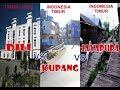 Dili City Timor Leste Vs Kupang City Ntt Vs Jayapura City Papua   Waw