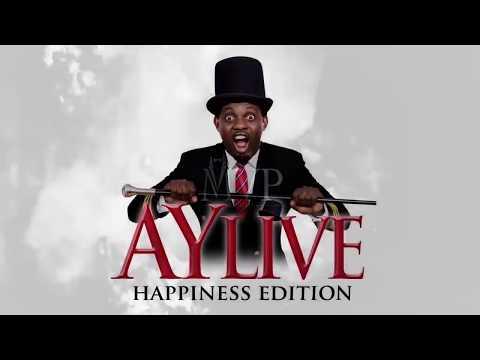 Tiwa Savage And Eboh Bomb Performs At AY Live