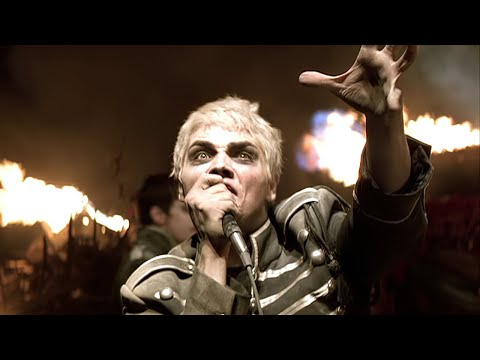 My Chemical Romance - Famous Last Words %28Video%29