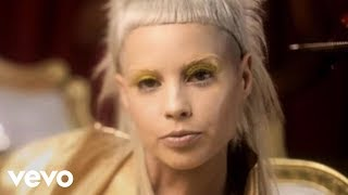 Video Die Antwoord - Rich Bitch (Official Video) MP3, 3GP, MP4, WEBM, AVI, FLV Juni 2019