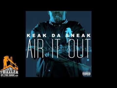 Keak Da Sneak - Air It Out [Prod. Reece Beats] [Thizzler.com]