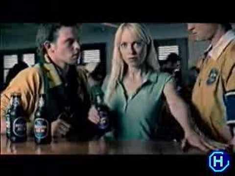 Cómo abren la cerveza las mujeres?