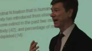 "Jeffrey Sachs, ""The Future of Globalization"""