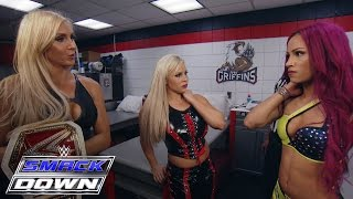 Nonton Charlotte Give The Boss A Match At Wwe Battleground  But Not That One     Smackdown  July 14  2016 Film Subtitle Indonesia Streaming Movie Download