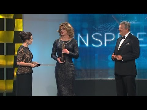 Rory O'neill | People Of The Year Awards | RtÉ One
