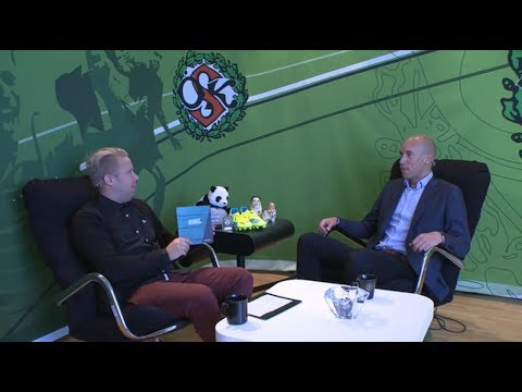 Sportklubben med Simon Åström