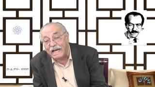 Fereydoon Tavalali 2 فریدون توللی 2 با اجرای استاد نوح در تلویزیون پیام جوان