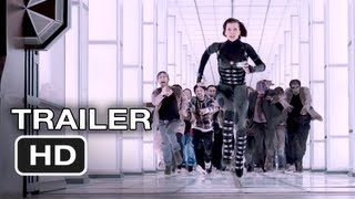 Nonton Resident Evil Retribution Trailer  2   Milla Jovovich  Paul Ws Andersen  2012  Hd Film Subtitle Indonesia Streaming Movie Download