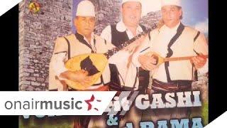 Gazmend Rama&Vllezrit Gashi - Prej Ni Shpati