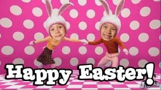 HAPPY EASTER from EvanTubeHD & EvanTubeRAW!