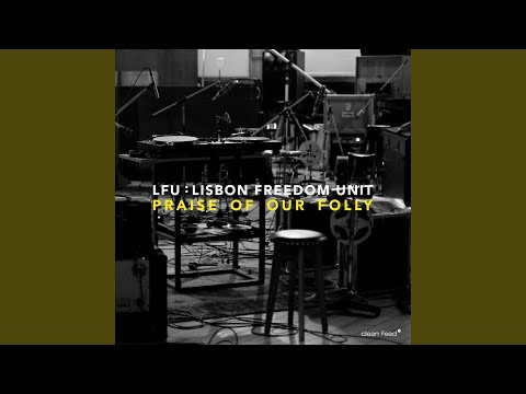Praise, Pt. 1 online metal music video by LISBON FREEDOM UNIT