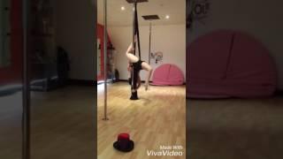 Pole Silks - Inside