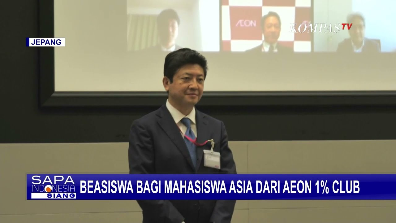 ASEAN各国でテレビ放送
