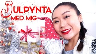 Video JULPYNTA MED MIG! MP3, 3GP, MP4, WEBM, AVI, FLV Desember 2017