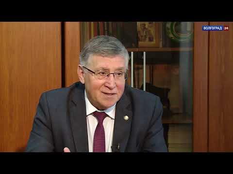 Николай Сергеев, академик Российской академии образования, доктор педагогических наук, профессор