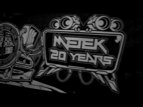 Aftermovie Metek  Zoo Geneve 01/10/2016