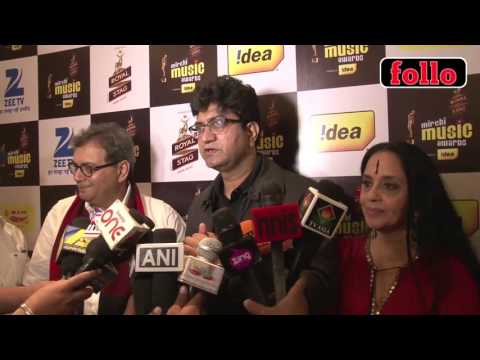 Mirchi Awards: Grand Jury Meet