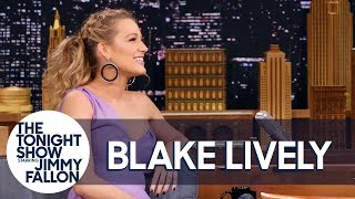 Video Blake Lively's Daughter Eats Raw Meat Like a White Walker MP3, 3GP, MP4, WEBM, AVI, FLV Oktober 2018