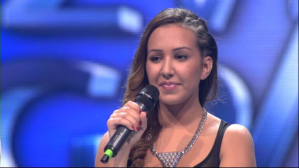 Anka Porcic – Kralj ponoci – Zvezde granda 2014-2015 – (27.09.) – druga emisija – ženska grupa