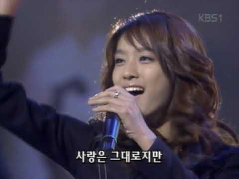 021116 쥬얼리 - Tonight @ KBS 비추미 여성대상