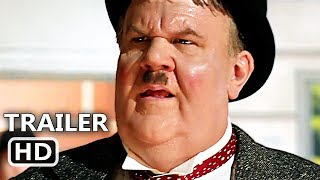 Video STAN & OLLIE Official Trailer (2018) Laurel And Hardy Movie HD MP3, 3GP, MP4, WEBM, AVI, FLV Desember 2018