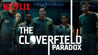 Nonton The Cloverfield Paradox   Watch Now   Netflix Film Subtitle Indonesia Streaming Movie Download