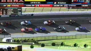 Cora Sunday  Race 10 - Championship Race