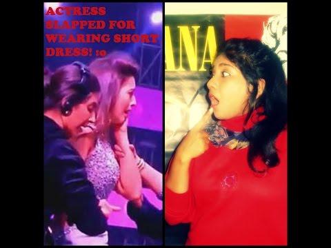 how to be an indian actress