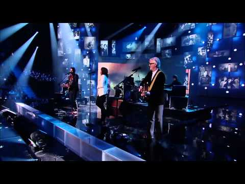 """Blue Rodeo ft. Sarah McLachlan """"Lost Together"""" Live at The JUNO Awards"""