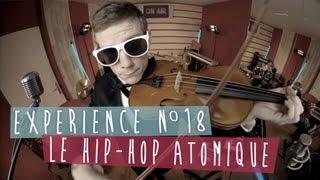 Le Hip-Hop atomique