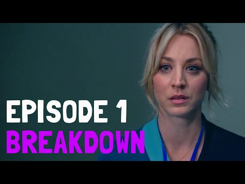 The Flight Attendant Episode 1 - REVIEW AND RECAP