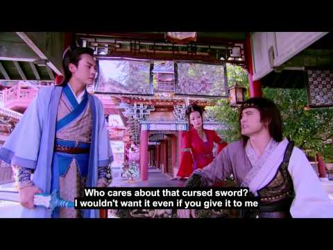 TV drama - Story sword hero - full-length movies episode 29