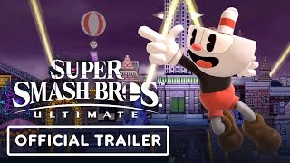 Super Smash Bros. Ultimate: Mii Fighters Costumes Round 5 (Cuphead and Altair) Trailer by IGN