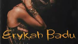 Erykah Badu - Other Side Of The Game