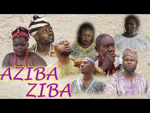 AZIBAZIBA PART 1 - LATEST BENIN MOVIES 2018